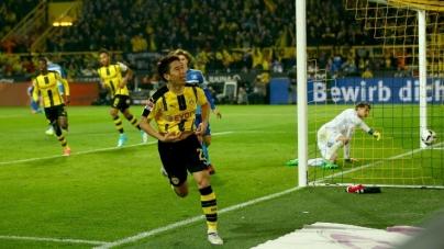 Soi kèo APOEL Nicosia VS Borussia Dortmund , 01h45 ngày 18/10, UEFA Champions League