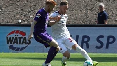 Soi kèo St.Pauli vs FC Erzgebirge Aue,  23h30 ngày 27/10, Hạng 2 Đức