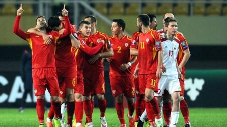 Soi kèo FYR Macedonia vs Liechtenstein, 01h45 ngày 10/10, VLWC khu vực Châu âu