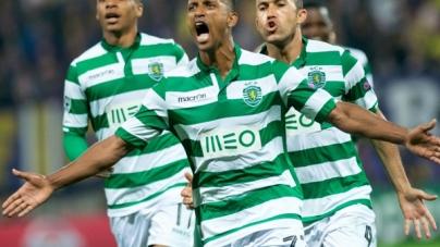 Soi kèo Sporting Lisbon vs Juventus, 02h25 ngày 01/11, UEFA Champions League