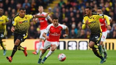 Soi kèo Watford vs Arsenal, 23h30 ngày 14/10, Ngoại Hạng Anh