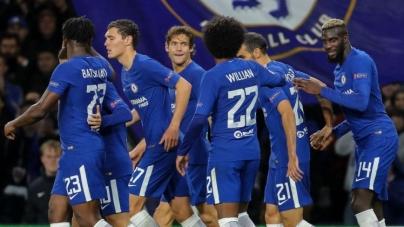 Soi kèo Chelsea vs AS Roma, 01h45 ngày 19/10, UEFA Champions League