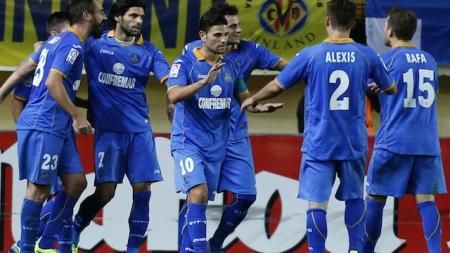Soi kèo Levante vs Getafe, 17h00 ngày 21/10, VĐQG Tây Ban Nha