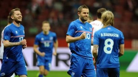 Soi kèo Iceland vs Kosovo, 01h45 ngày 10/10, VLWC khu vực Châu âu