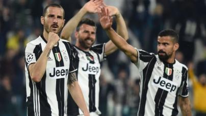 Soi kèo Juventus vs Sporting Lisbon, 01h45 ngày 19/10, UEFA Champions League