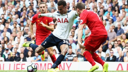 Soi kèo Tottenham Hotspur vs Liverpool, 22h00 ngày 22/10, Ngoại Hạng Anh