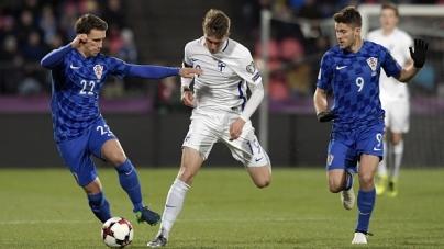 Soi kèo Croatia vs Phần Lan, 01h45 ngày  07/10, VLWC Khu vực Châu âu