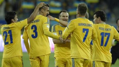 Soi kèo Kosovo vs Ukraine, 01h45 ngày 07/10. VLWC Khu vực Châu âu