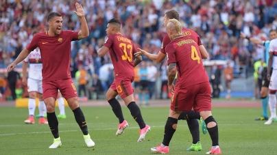 Soi kèo AS Roma vs Atalanta, 00h00 ngày 07/01, VĐQG Italia
