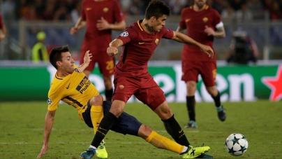 Soi kèo Atletico Madrid vs AS Roma, 02h45 ngày 23/11, UEFA Champions League