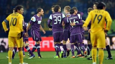 Soi kèo AC Milan vs Austria Wien, 03h05 ngày 24/11, Europa League