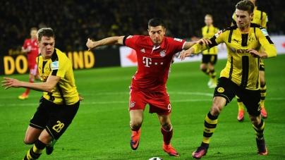 Soi kèo Borussia Dortmund vs Bayern Munich, 00h30 Ngày 05/11, Ngoại Hạng Anh