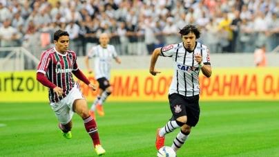 Soi kèo Corinthians vs Fluminense, 06h45 ngày 16/11, Serie A Brazil
