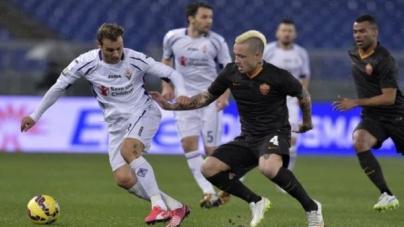 Soi kèo Fiorentina vs AS Roma, 21h00 ngày 05/11 VĐQG Italia