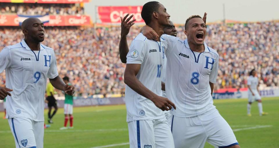 Soi kèo Honduras vs Australia, 05h00 ngày 11/11  Playoff vòng loại World Cup