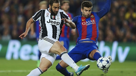 Soi kèo Juventus vs Barcelona, 02h45 ngày 23/11, UEFA Champions League