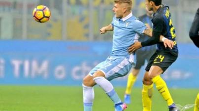 Soi kèo AS Roma vs Lazio, 00h00 ngày 19/11, VĐQG Italia