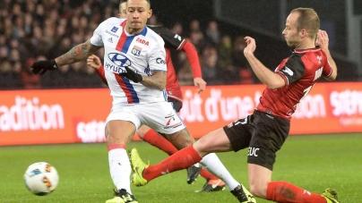 Soi kèo Lyonnais vs Montpellier, 23h00 ngày 19/11, VĐQG Pháp