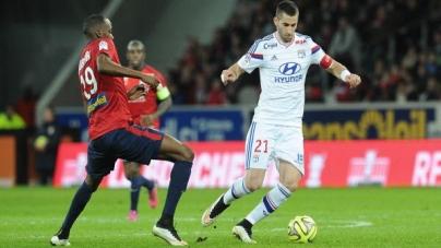 Soi kèo Lyonnais vs Lille OSC, 01h00 ngày 30/11, VĐQG Pháp