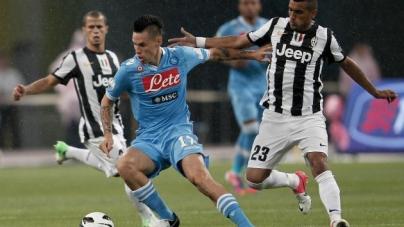 Soi kèo Napoli vs Juventus 02h45 ngày 02/12, VĐQG Italia