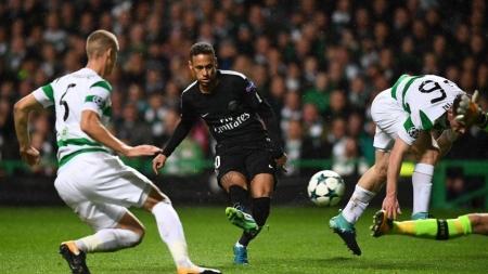 Soi kèo Paris Saint Germain vs Celtic, 02h45 ngày 23/11. UEFA Champions League