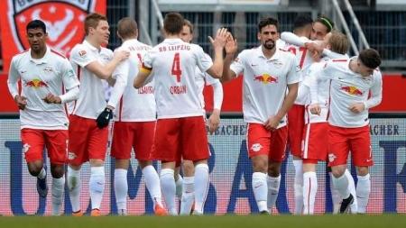 Soi kèo Monaco vs RB Leipzig, 02h45 ngày 22/11, UEFA Champions League