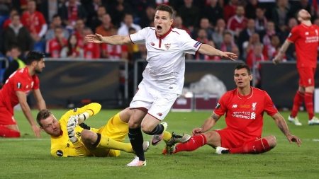 Soi kèo Sevilla vs Liverpool, 02h45 ngày 22/11 UEFA Champions League