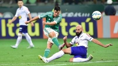 Soi kèo Vitoria Salvardor vs Palmeiras, 06h45 ngày 09/10, Serie A Brazil
