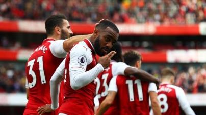 Soi kèo Arsenal vs Tottenham Hotspur, 19h30 ngày 18/11, Ngoại Hạng Anh