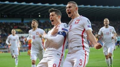 Soi kèo Ba Lan vs Uruguay, 02h45 ngày 11/11, Giao Hữu Quốc Tế