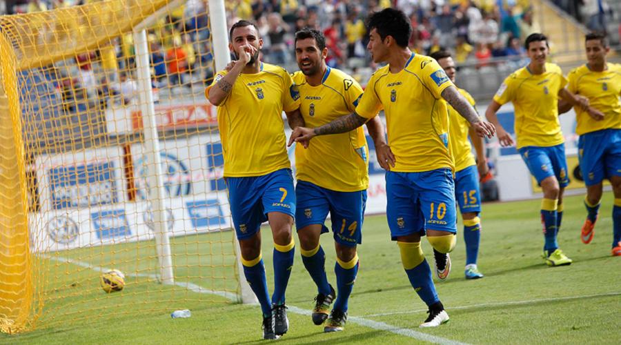 Mibet nhận định Las Palmas vs Levante, 00h30 ngày 20/11, VĐQG Tây Ban Nha