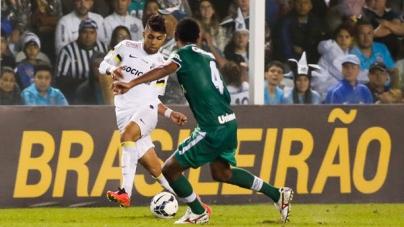 Soi kèo Chapecoense vs Santos, 05h00 ngày 14/11, Serie A Brazil