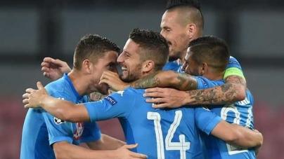 Soi kèo Napoli vs Atalanta, 02h45 ngày 03/01, Cúp QG Italia