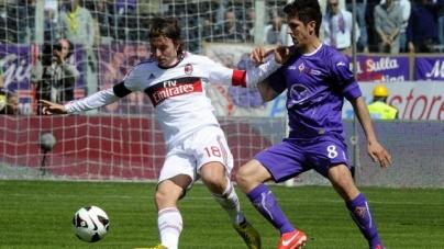 Soi kèo Fiorentina vs AC Milan, 18h30 ngày 30/12, VĐQG Italia