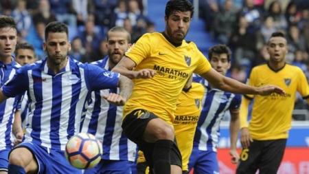 Soi kèo Alaves vs Malaga, 03h30 ngày 22/12, VĐQG Tây Ban Nha
