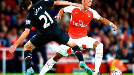 Soi kèo Arsenal vs Liverpool, 02h45 ngày 23/12, Ngoại Hạng Anh
