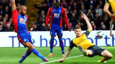 Soi kèo Crystal Palace vs Arsenal, 03h00 ngày 29/12, Ngoại Hạng Anh