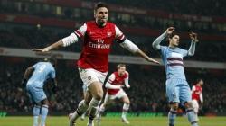 Soi kèo Arsenal vs Wets Ham United, 02h45 ngày 20/12. Cúp Liên Đoàn Anh