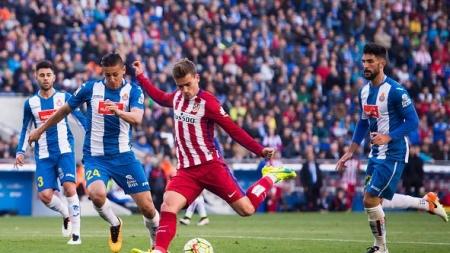 Soi kèo Espanyol vs Atletico Madrid, 03h30 ngày 23/12, VĐQG Tây Ban Nha
