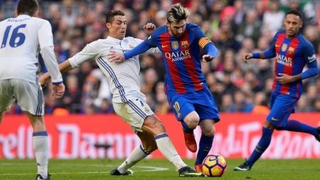 Soi kèo Real Madrid vs Barcelona, 19h00 ngày 23/12, VĐQG Tây Ban Nha