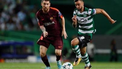 Soi kèo Barcelona vs Sporting Lisbon -02h45 ngày 06/12, UEFA Champions League