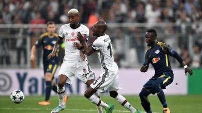 Soi kèo RB Leipzig vs Besiktas, 02h45 ngày 07/12, UEFA Champions League
