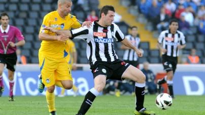 Soi kèo Crotone vs Udinese, 01h05 ngày 05/12, VĐQG Italia