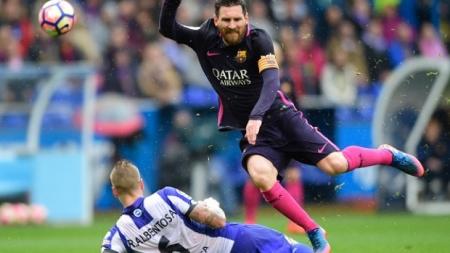 Soi kèo Barcelona vs Deportivo La Coruna, 02h45 ngày 18/12, VĐQG Tây Ban Nha