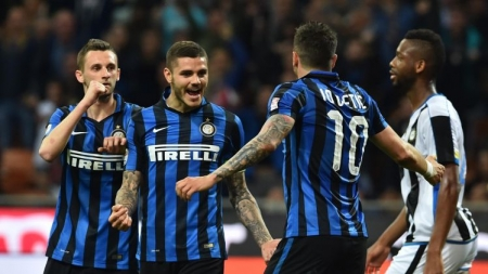 Soi kèo Inter Milan vs Udinese, 21h00 ngày 16/12, VĐQG Italia