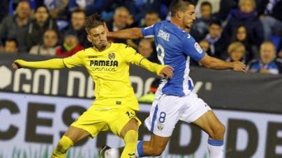 Soi kèo Leganes vs Villarreal, 18h00 ngày 03/12, VĐQG Tây Ban Nha