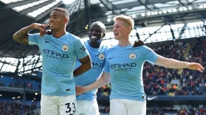 Soi kèo Manchester City vs Burnley, 20h00 ngày 06/01, Cúp FA