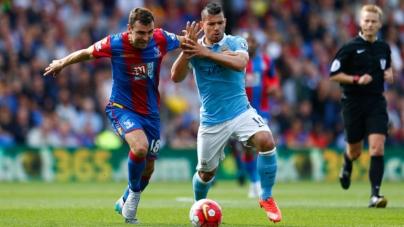 Soi kèo Crystal Palace vs Manchester City, 19h00 ngày 31/12, Ngoại Hạng Anh