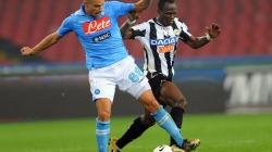 Soi kèo Napoli vs Udinese, 03h00 ngày 20/12, Cúp quốc gia Italia