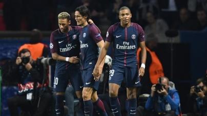 Soi kèo Paris Saint Gernain vs Lille, 23h00 ngày 09/12, VĐQG Pháp